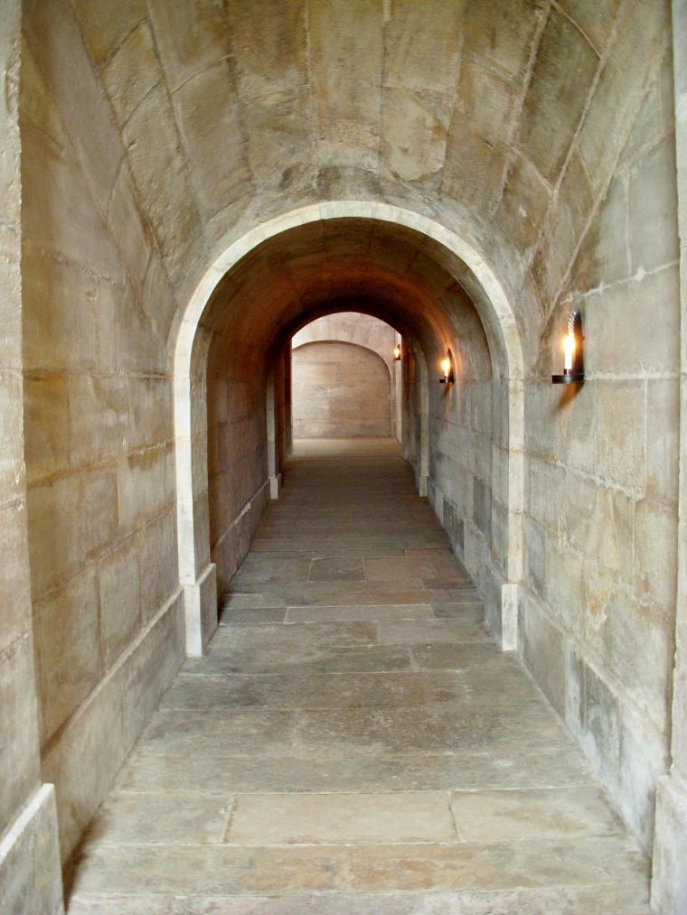 Passageway into History
