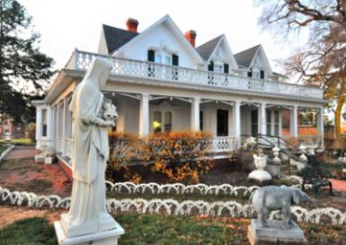 The Koester House Marysville, Kansas